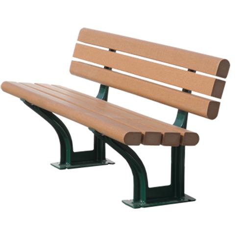 美国环保木座椅