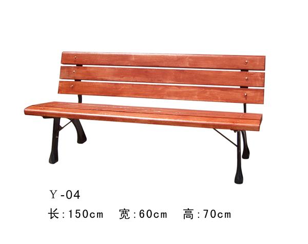 休闲椅 产品 常州国森木花盆有限公司