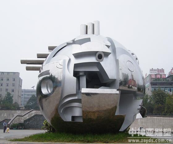 贵州大型雕塑设计