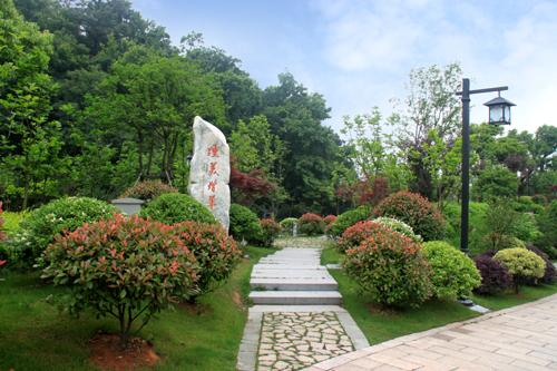 杭州市区田园地块建设开发指挥部 设计单位:浙江华坤建筑设计院有限