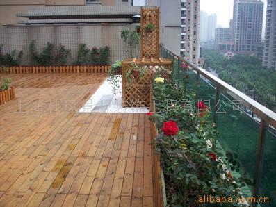 施工单位: 上海朴风景观装饰工程有限公司 设计单位:上海朴风景观