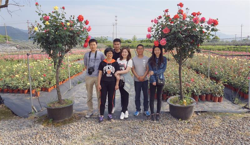 杭州富阳山度园林绿化有限公司