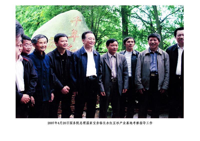 武宁县花木产业协会