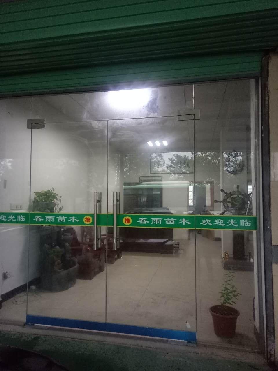 滁州市南谯区春雨苗木专业合作社