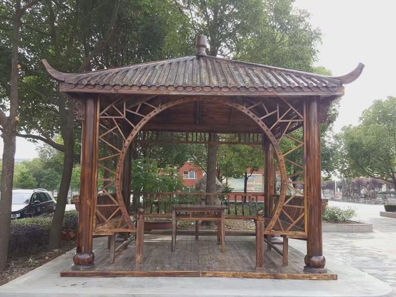 沭阳县扎下镇国沙园林景观制作中心