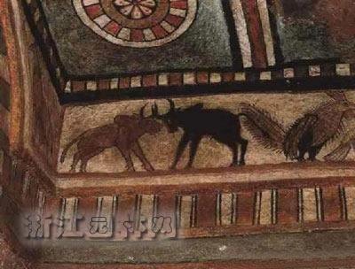埃塞俄比亚拉利贝拉石凿教堂