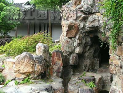 唐宋明清各代园林和风景名胜的繁荣是不可想象的