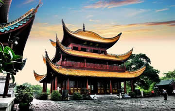 2011年9月,岳阳楼—君山岛景区被批准为国家5a级旅游景区.